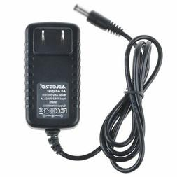 6V AC/DC Adapter For Conair SU1W Sleep Sound Therapy Sound M