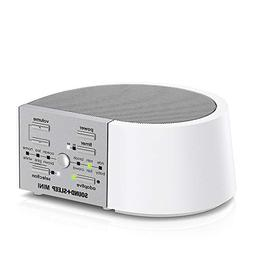Adaptive Sound Technologies Sound + Sleep Mini White Noise S