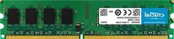Crucial Technology CT12864AA800 1 GB 240-pin DIMM DDR2 PC2-6
