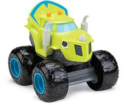 Fisher-Price Nickelodeon Blaze & the Monster Machines, Talki