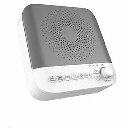BEREST A3-01 White Noise Machine - Sound for Sleeping & Cool
