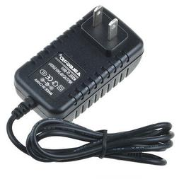 Ac Dc adapter for 6V Conair SU1W Sound Therapy Sound Machine
