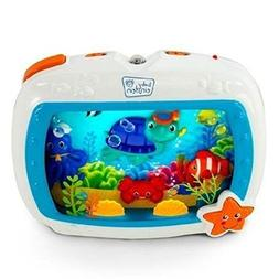 New Baby Einstein Sea Dreams Soother
