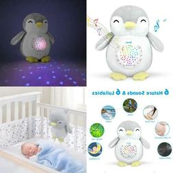 Baby Gifts - Acenz White Noise Sound Machine, Portable Baby