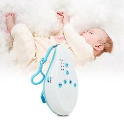 Baby Sleep Soothers Sound Machine White Noise Record Voice S