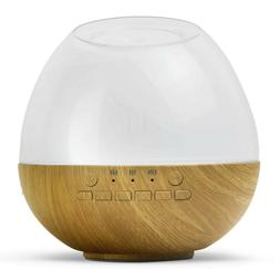 Baby Sound Machine and Diffser for Essential Oils - Calming