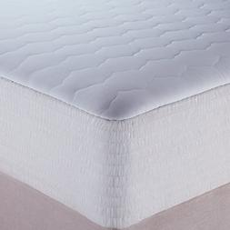 Simmons Beautyrest Cotton Blend Waterproof with Laminate Ful