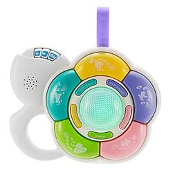 iLifeSmart Tunes Musical Toy, Flower Shaped Baby Musical Toy