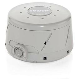 Marpac Dohm Classic White Noise Sound Machine, Gray