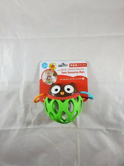 Skip Hop Explore & More Roll Around - Owl