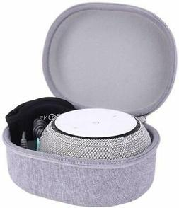 hard carrying case compatible with snooz white