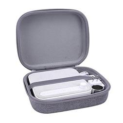 Aenllosi Hard Carrying Case Compatible with Pure Enrichment