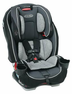 Graco Milestone All-in-1 Convertible Car Seat, Gotham Baby S