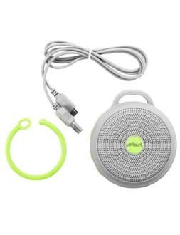 Marpac Hushh For Baby Portable White Noise Sound Machine Ele