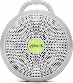 Marpac Hushh Portable White Noise Machine for Baby   3 Sooth