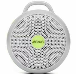 Marpac Hushh For Baby, Portable White Noise Sound Machine, E