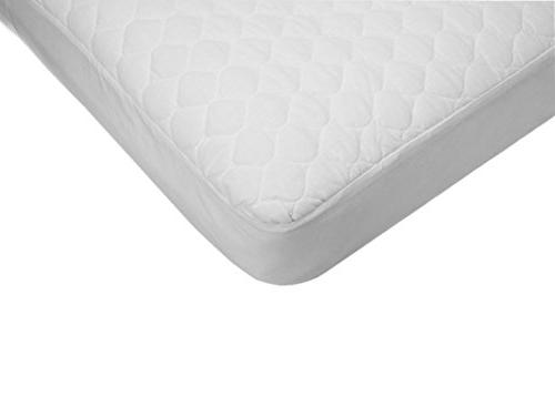 American Baby Company Extra Durable Waterproof Quilted Cotto