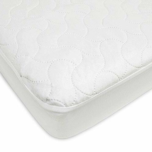 American Baby Company Waterproof Fitted Crib and Toddler Pro