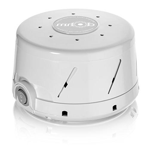 Dohm for Baby, White, 1 Piece