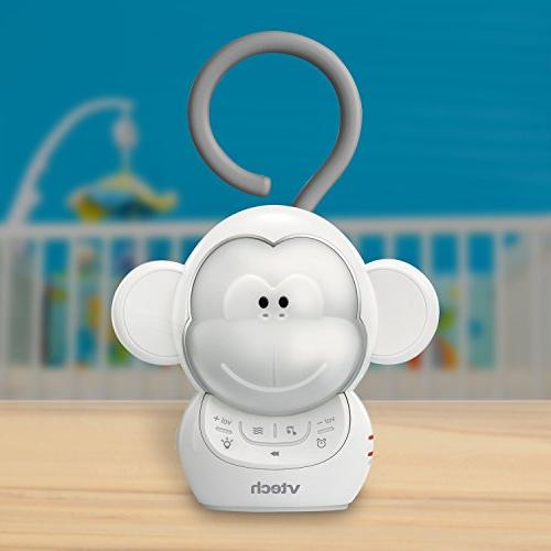 with a Sound Soft Ambient Calming Melodies Night Light