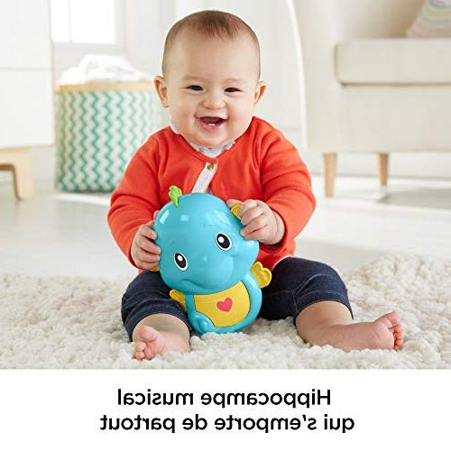 Fisher-Price Projection Blue