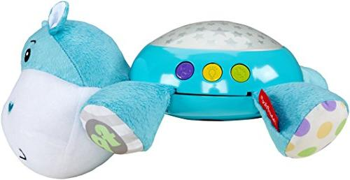 Fisher-Price Hippo Blue