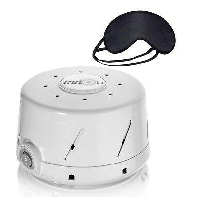 MARPAC Dohm-DS Electro-Mechanical / Sleeping at & Travel