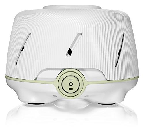 dohm white noise machine accents
