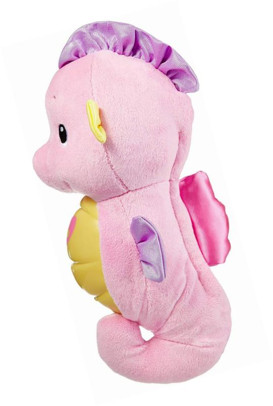 Fisher-Price Soothe Seahorse, Funny Toy NEW