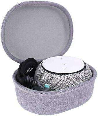 Aenllosi Hard Compatible with Noise Sound Machine