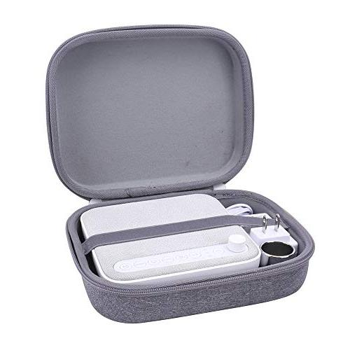 hard carrying case compatible