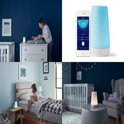 hatch rest baby night light and soother