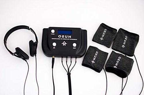 Huso Home Frequency Sound Stress, Aids