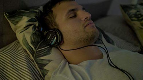 Huso Frequency and Sound Machine Helps Sleep, Stress, Mental and
