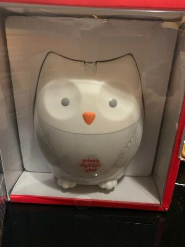 Skip & Melodies Soother-Owl, New Shipping