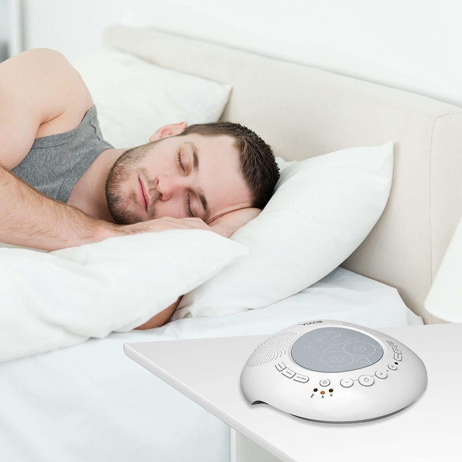 SOAIY Noise Sleep Therapy