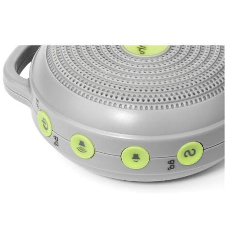 NEW Baby Noise Sound Machine Electronic