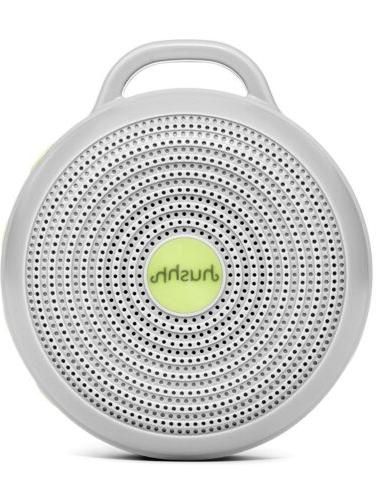 NEW Marpac Hushh For Baby Gray Noise Sound Machine
