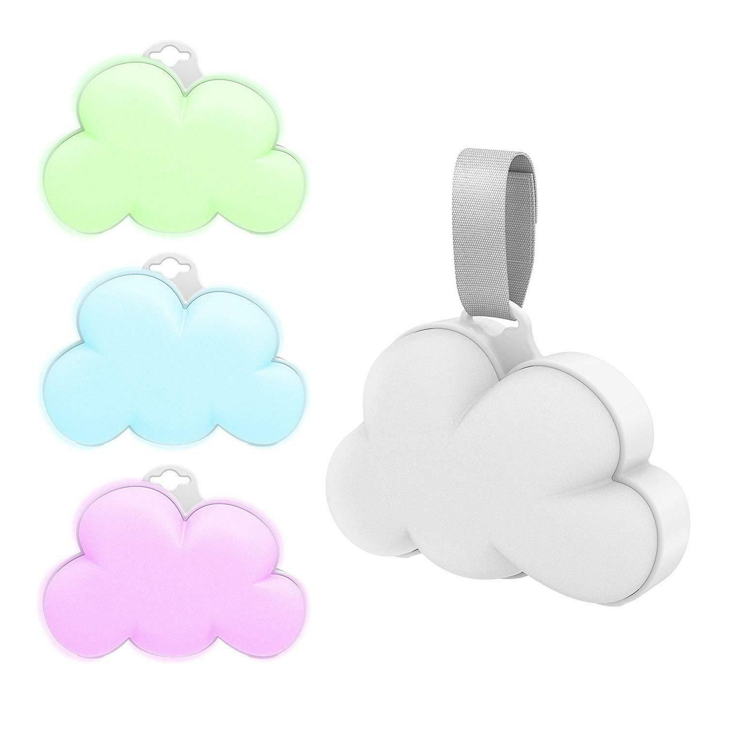 new portable cloud baby sound machine 8