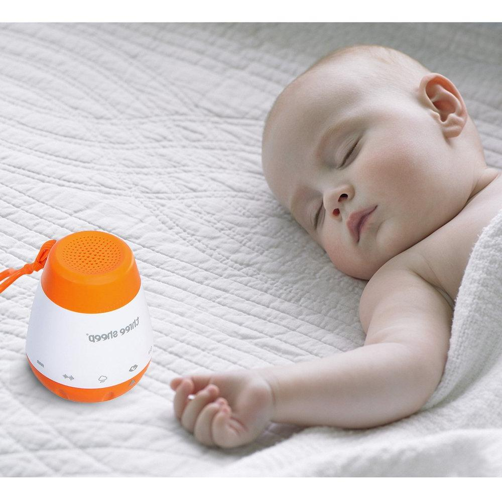 EAREST Portable Soother Sound Gentle 6 Sounds