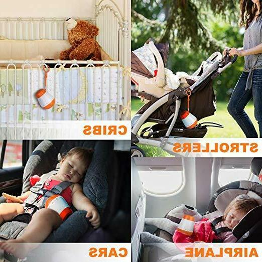 Portable Machine Baby Rest Soother for Kids Baby