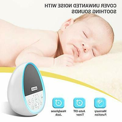 Portable Rechargeable Machine Night