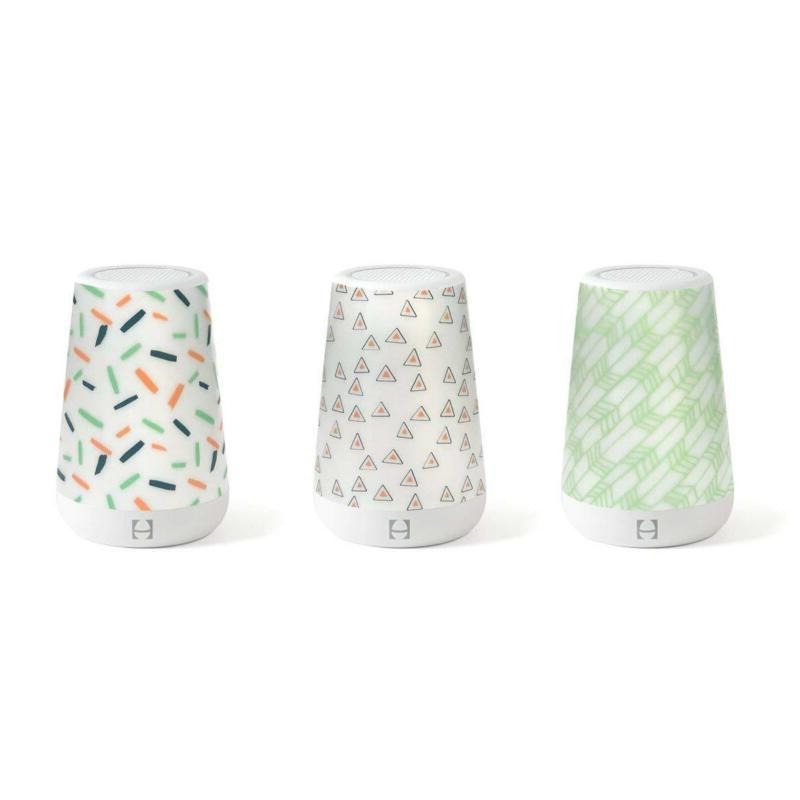 Hatch Baby Rest Light, Machine Time-to-Rise with Coverlets