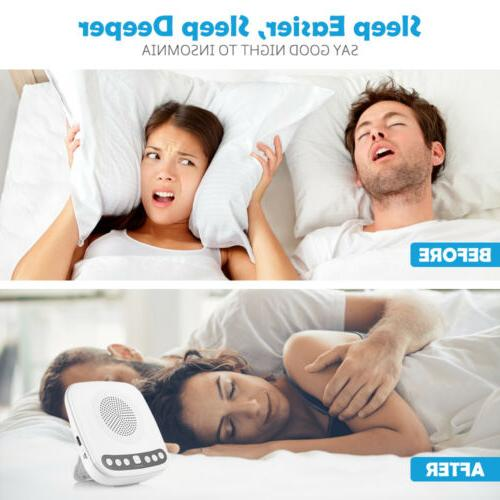 Inlife Sleep Therapy with Voice