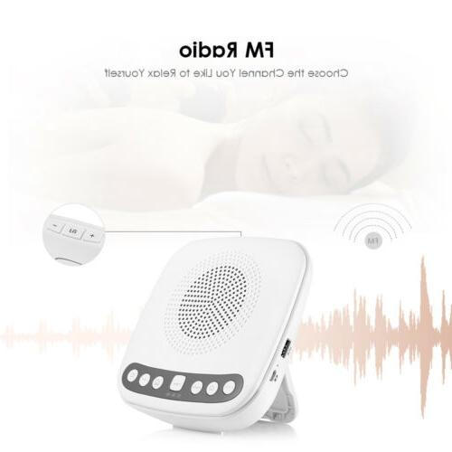 Inlife S9 Therapy Machine Voice