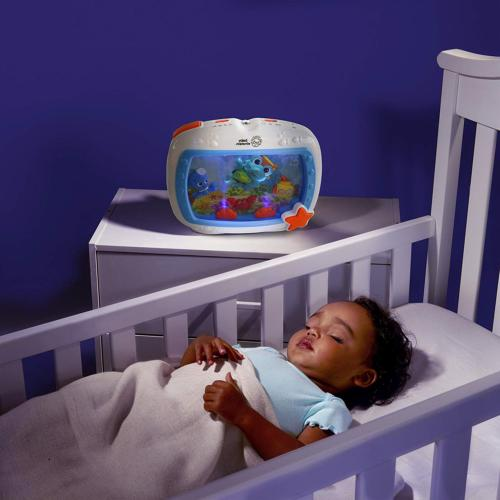 Baby Soother Musical and Machine, Newborns