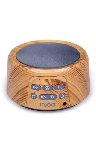 sleep sound machine white noise machine
