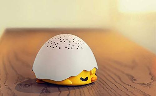 SleepyMe - Sleep Soother & Sound in 3 Portable Sleep Aid Night with 10 Nature Sounds. New Baby Gift, from Birth