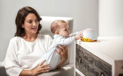 Soother Portable Light Aids
