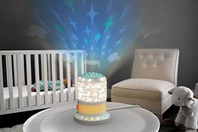smartconnect deluxe baby bedroom soother nursery sound